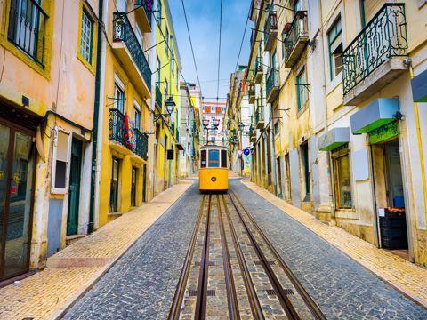 Croisière Valleé du Duero de Lisbonne à Porto