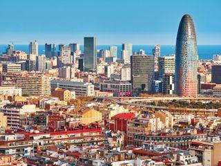 Crociere Barcellona