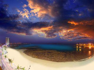 Crociere Arrecife