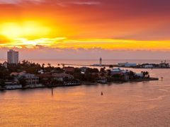 Croisières Port Everglades