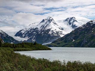 Crociere Whittier, Alaska