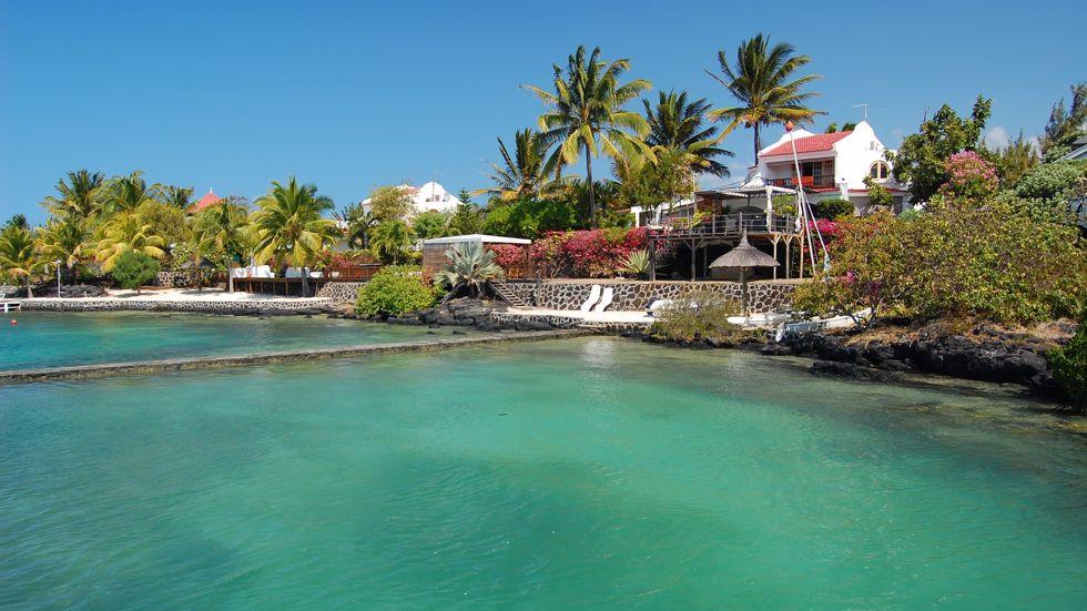 Cruceros Mauritius