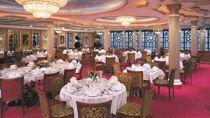 Restaurante Versailles