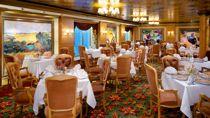 Restaurante francese Le Bistro