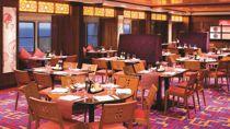 Restaurant Asiatique Orchid Garden