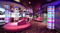 The Purple Jazz Bar