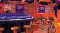 Scott's Piano Bar