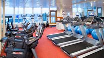 Centro de Fitness