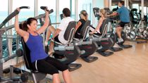 Day Spa y Centro de Fitness