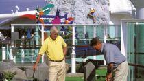 Golf e Sports Area
