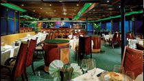 Emerald Room Steakhouse