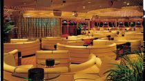 Queen Mary Aft Lounge