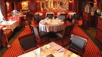 Crown Grill Restaurant