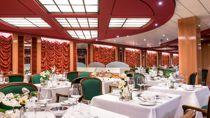 Restaurante La Pergola