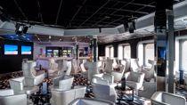 TV Studio & Bar