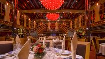 The Crimson Restaurante