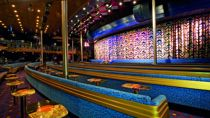Blue Sapphire Main Lounge