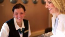 Reception/Concierge/Cruise Sales/Destination Svcs