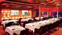 Restaurante Club Deliziosa (à la carte)