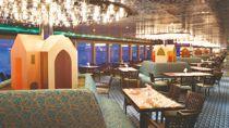 Restaurante Buffet Andromeda