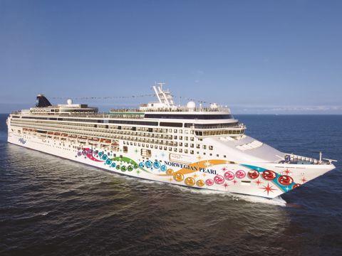 Croisière Bahamas de Miami