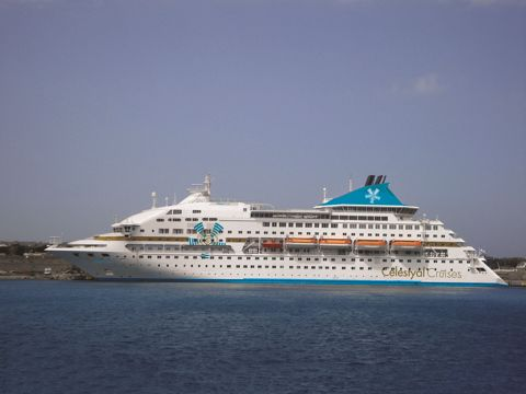 Crucero Islas Griegas de Kusadasi