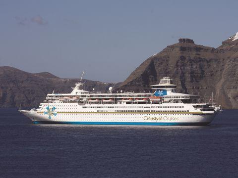 Crucero Islas Griegas y Mediterráneo