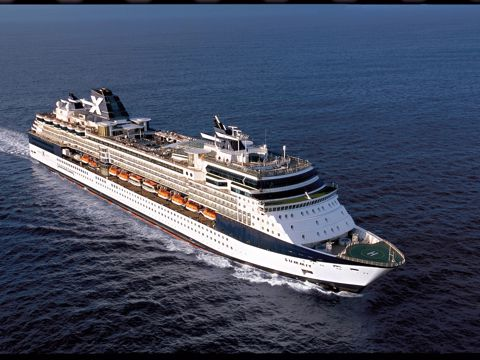 Crucero Canadá y Estados Unidos