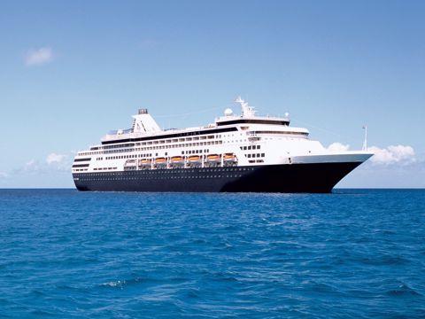 Crucero Alaska de Vancouver