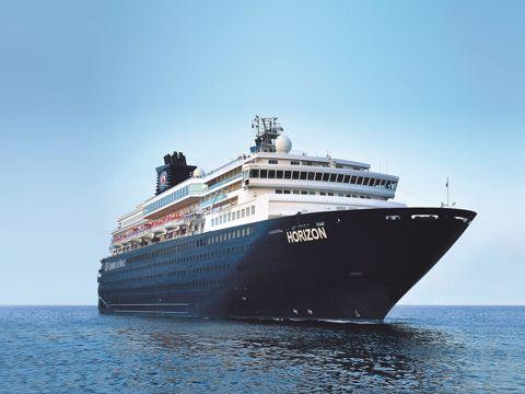 Croisière îles Grecques de Trieste