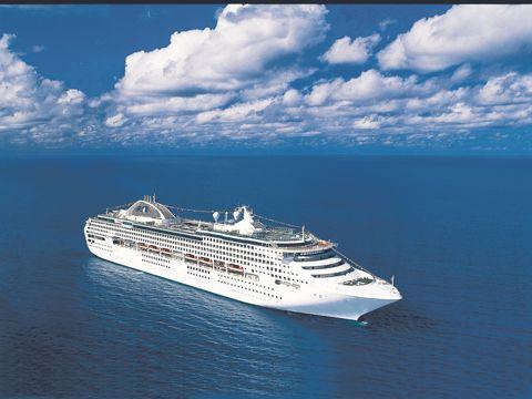 Crucero Nueva Zelanda, Australia