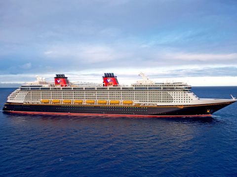 Crociera Disney Fantasy da Port Canaveral