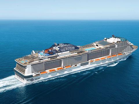 Crucero Fiordos y Capitales