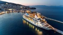 Isole Greche e Mediterraneo Orientale