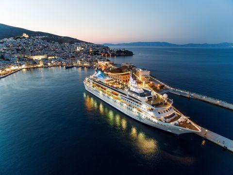 Croisière Grèce, Turquie (Tout Inclus)