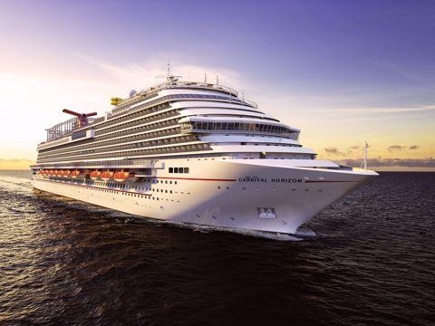 Crucero Barcelona - New York