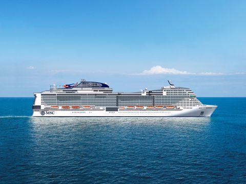 Crucero Atlántico