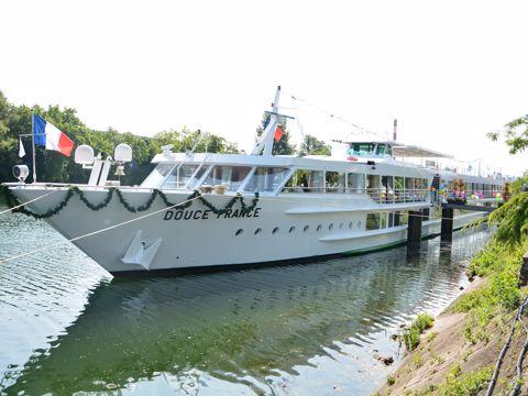 Crucero por el Rin desde Amsterdam a Basilea