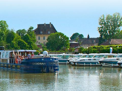 Crociera sui Canali della Loira