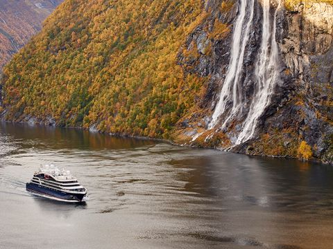 Crucero Ponant Le Champlain Caribe 7 noches