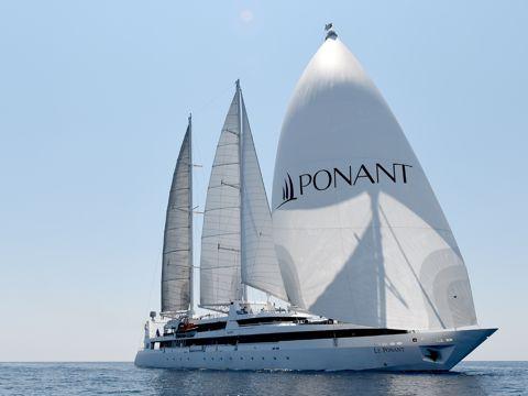 Crucero Le Ponant Caribe 6 noches