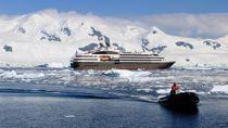 Cap Horn et Antarctique