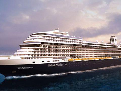Cruceros Mares del Norte