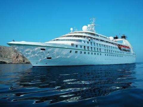 Crucero Islas griegas de Civitavecchia a Atenas