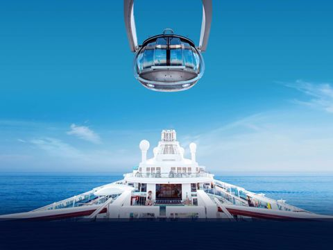 Crucero Islas Griegas de Civitavecchia