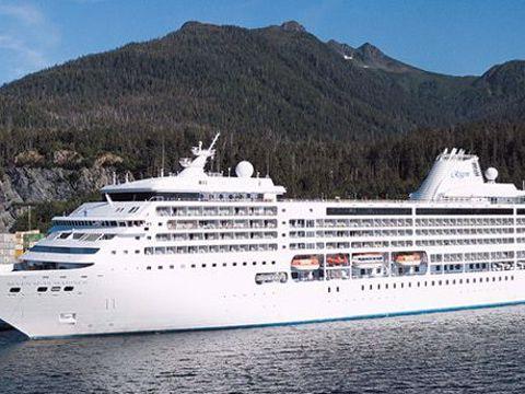 Crucero Regent de Vancouver a Los Ángeles