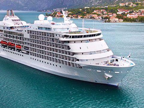 Crucero Regent Polinesia Francesa